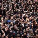 آیا فیلمبرداری موبایلی مردم یک فاجعه فرهنگی است؟